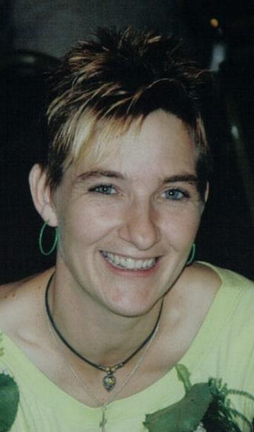 Laura Vriesinga