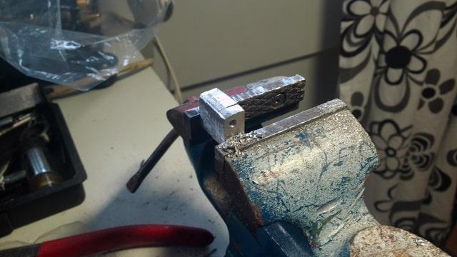 build - MAN KAT 1 8X8 scratch build with tlt axles Foto-I4V4ZIZ3-D
