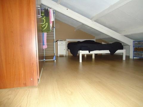 Slaapkamer Muur Pimpen : Mijn huisje is sowieso klein maar fijn (80m2 ...