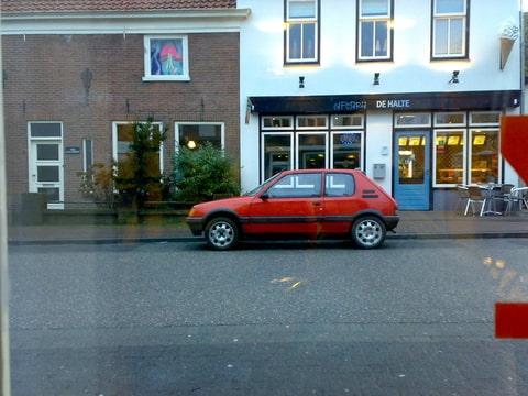 Peugeot 205 XE 1.1i 1991 P3KB | Klik voor details