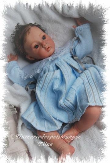 Eline  kit Tiffany  de Natali Blick édition limitée Foto-VOEXBGE4