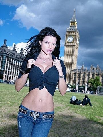 vagina n top 100 mooiste vrouwen