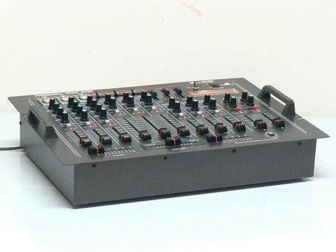 Bonne table de mixage monacor mpx 8200 rack 19 - Meuble pour table de mixage ...