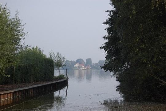 18-19/09/10: grande traversée est-ouest des Pays-Bas (160km) Foto-MF7PMDQY