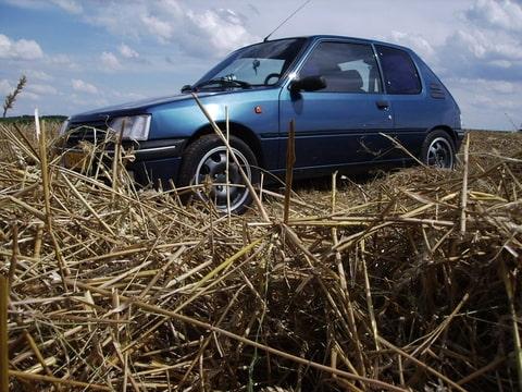 Peugeot 205 Generation 1.4i | Klik voor details