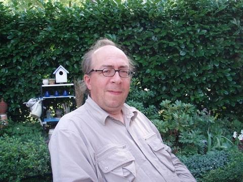 Jan Verhoeven
