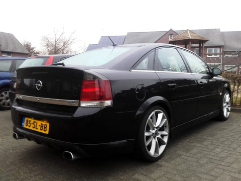 Vectra Vxr From The Netherlands Vxronlinecouk