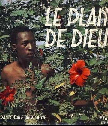 TOTO BISSAINTHE YVAN LEBAJOF DOUTA SECK … - Le plan de dieu Pastorale africaine  une realisation de formidables artistes interpretes - 10 inch