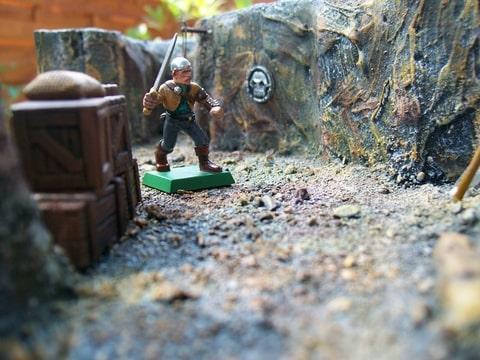 Mordheim's underground Foto-ZYYNYGNK
