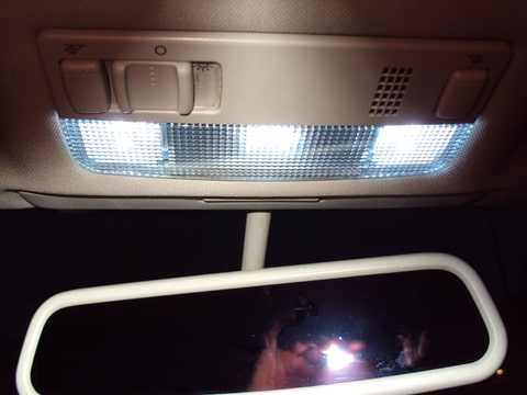 2x passat golf 2 16v updates daily pag 107 pagina 6 for Led verlichting interieur