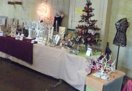 marché noel 2010