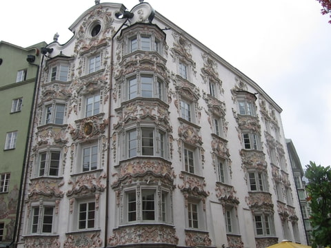 Innsbruck bekendte