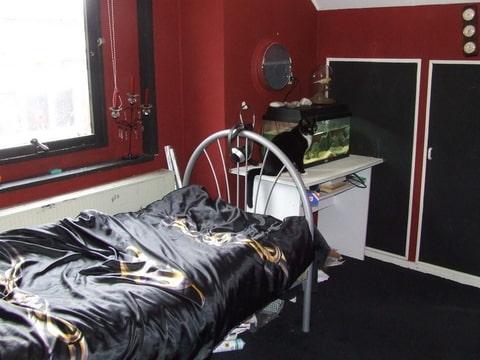 Slaapkamer Restylen : slaapkamer restylen iemand ideetjes?? • Bokt ...