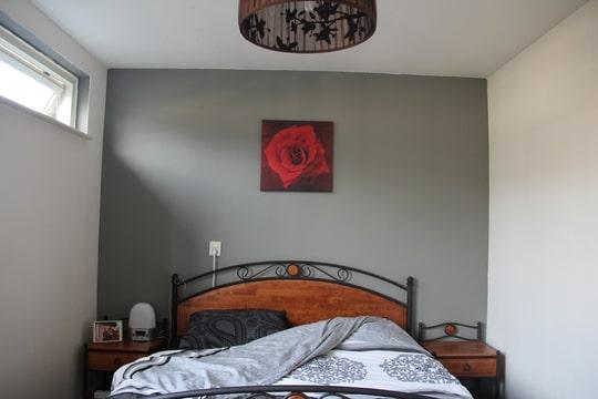 Slaapkamer Grijs Bruin : Interieurtips: hoe ziet jouw leefruimte er ...