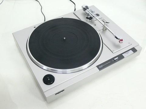 sony ps lx22 platine vinyle 33t 45t entrainement directe xl 150 tbe ebay. Black Bedroom Furniture Sets. Home Design Ideas
