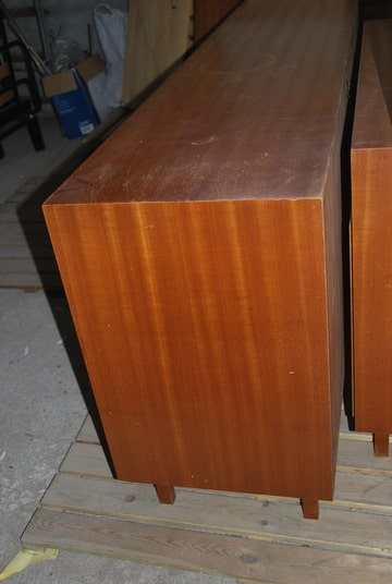 enfilade 1950 60 idee moebel programme scandinavian style. Black Bedroom Furniture Sets. Home Design Ideas