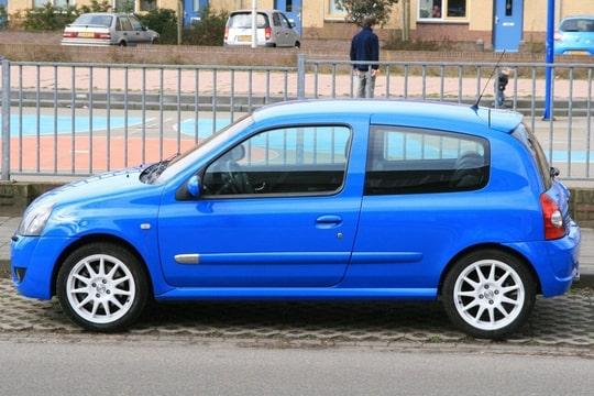 Cliogek Clio Ii Ph3 2 0 16v Rs182 Autoweek Nl