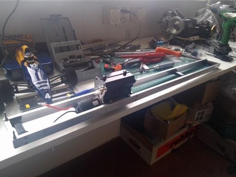 build - MAN KAT 1 8X8 scratch build with tlt axles Foto-G7DMXLWC-D