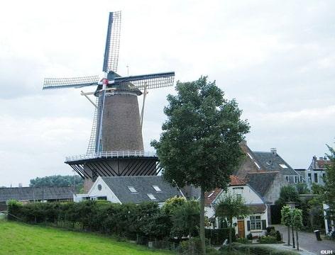 Rijn en Lek Wijk bij Duurstede