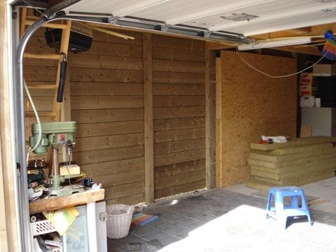 Een eigen huis een plek onder de zon bouw verbouw topic page 12 - Hoe amenager zijn garage ...