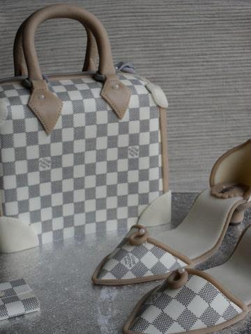 Zo trots op mijn Louis Vuitton creatie !!!!! (Pagina 1 van 2)