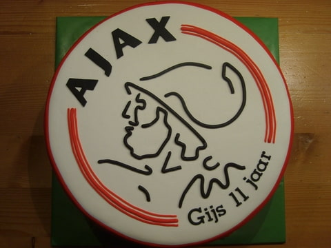ajax logo pagina 1 decoreren deleukstetaarten nl forum