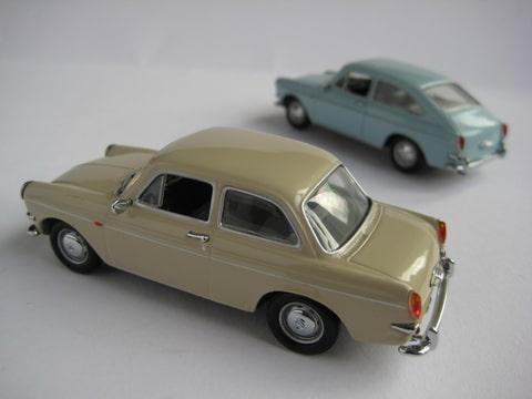 Volkswagen jaren 60