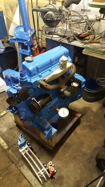 The Fordson Tractor Pages Forum O View Topic Electric Fuel Pump