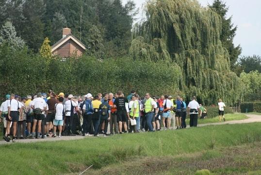 160km Nimègue - Rotterdam (NL): 17-18 septembre 2011 Foto-MEC44FTA