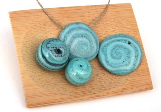 Nautiles bleus