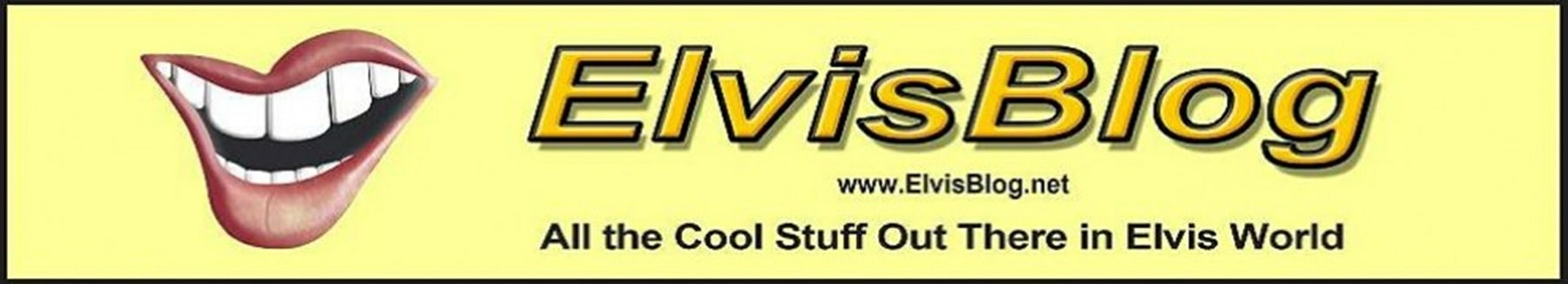 ElvisBlog