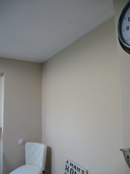 Interieurtips hoe ziet jouw leefruimte eruit deel 10 for Zandkleur muur