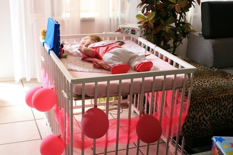Terugblik op elara haar 1e verjaardag - Decoratie kind ...