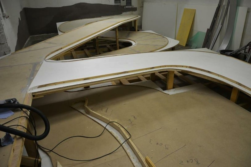 mtc os indoor pacours seite 91 parcours modelltruckforum das forum f r funktionsmodellbauer. Black Bedroom Furniture Sets. Home Design Ideas