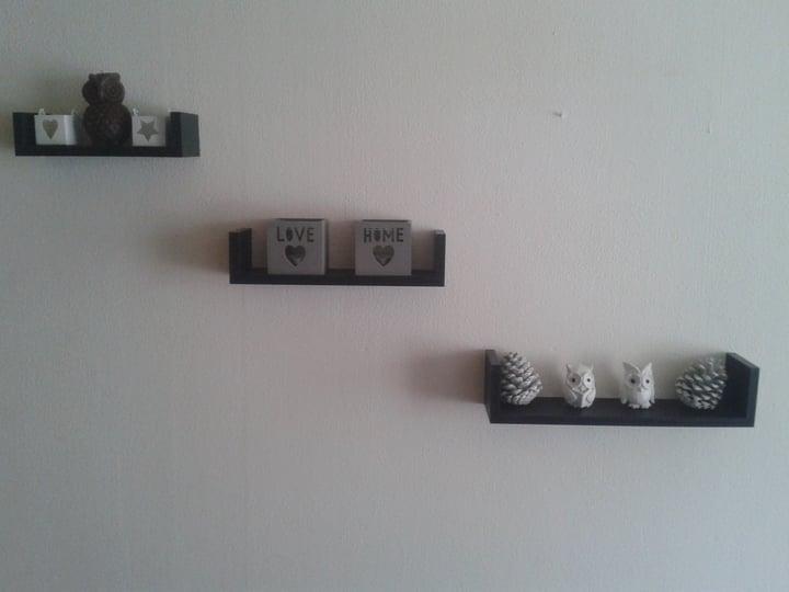 Badkamer Plankje : Interieurtips: hoe ziet jouw leefruimte eruit ...