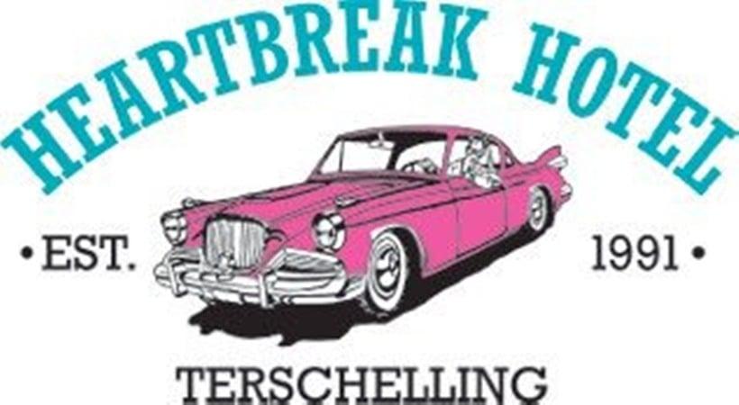 Heartbreak Hotel - Terschelling