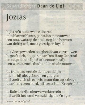 Jozias