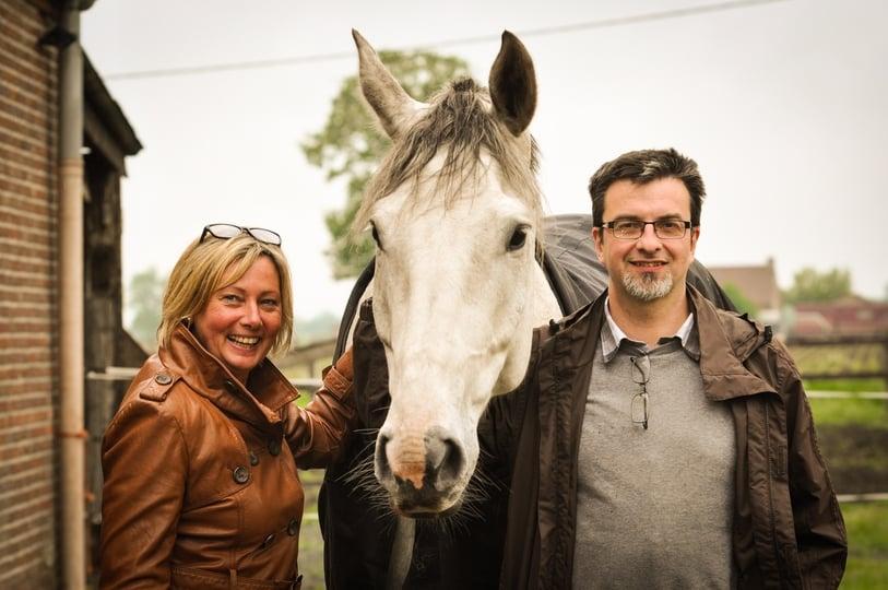 Mijn Eerste Jaar Een Eigen Paard Graphit Bokt Nl