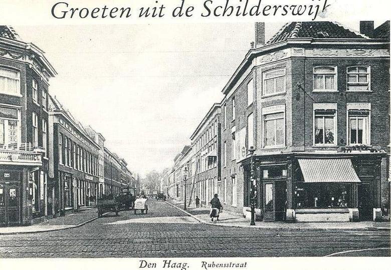 Schilderswijk