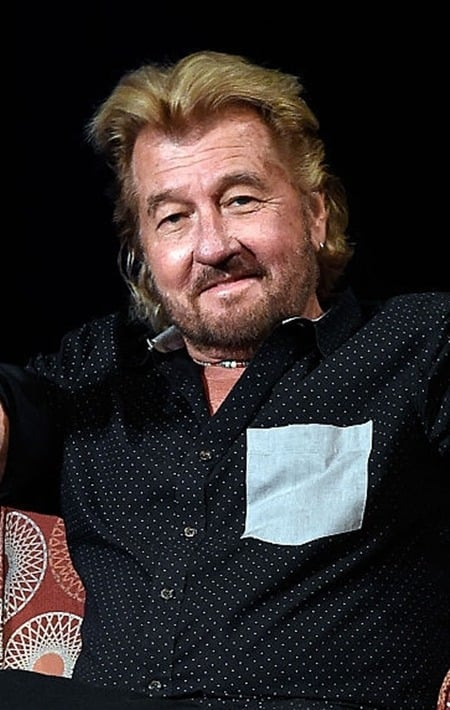 Jerry Phillips