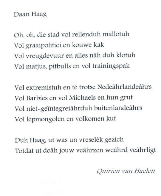 Quirien van Haelen