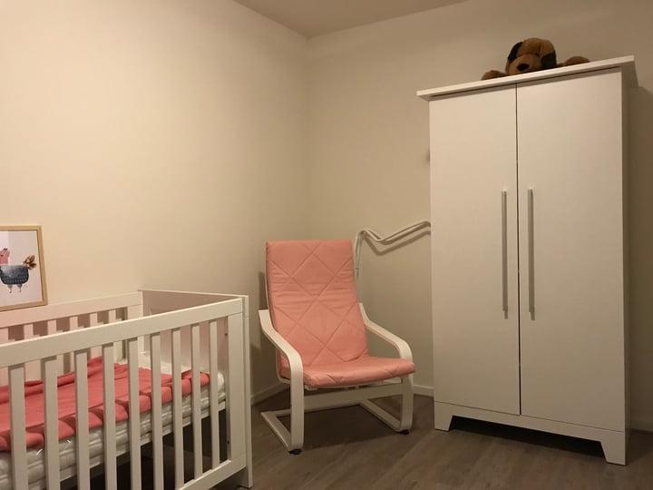 Schommelstoel Babykamer Marktplaats : Zeg maar yes u show je babykamer